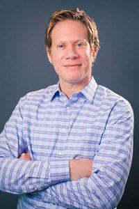 Justin Tobin, LCSW Psychotherapist