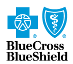 counselor blue cross blue shield (BCBS)